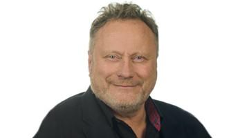 Jan Kåre Nymoen