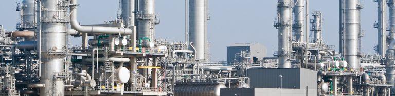 Forberede og gennemføre turn around for raffinaderi