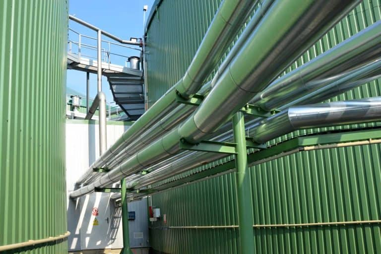 ATEX vurdering af biomasseanlæg