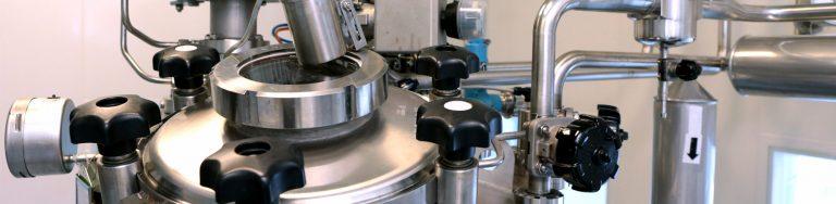 Udvidelse af synteseproduktion i eksisterende syntesefabrik F2