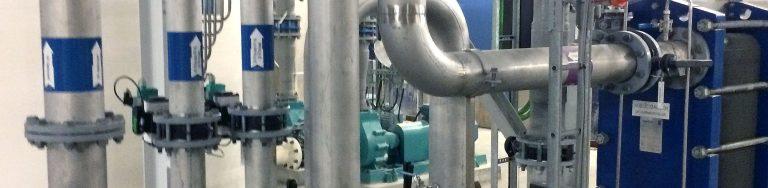Undersøgelse af alternative anlæg til afluftning af spædevand